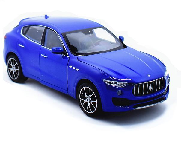 Машинка-игрушка Maserati Levante