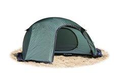 Палатка туристическая Talberg Sund 2 Plus зелёный - 2