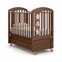 Детская кровать Макс орех
