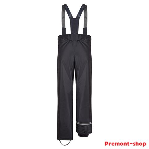 Брюки-комбинезон Premont для мальчиков утепленные SP73705