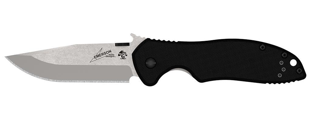 Нож KERSHAW / EMERSON CQC-6K модель 6034