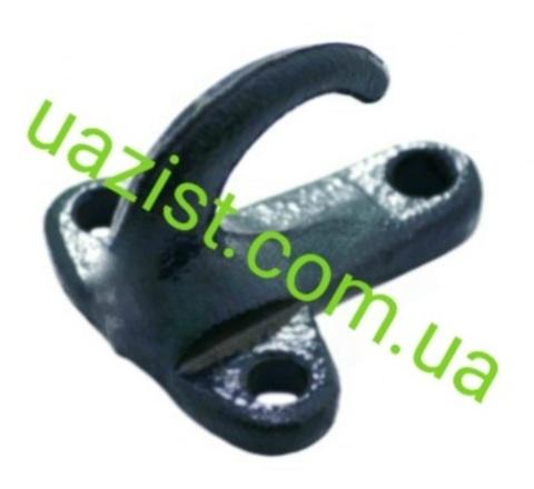 Крюк буксировочный передний Уаз 469, 3151, 315195