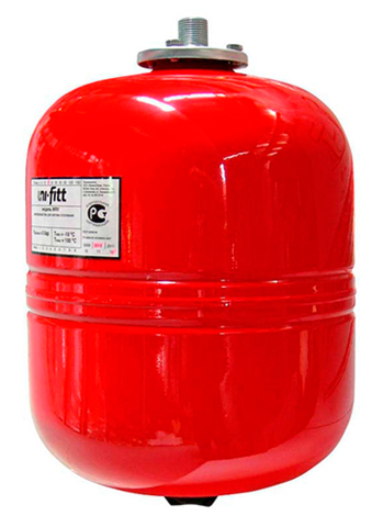 Uni-Fitt расширительный бак 8 подвесной (WRV8-U)