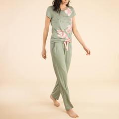 Женская пижама E21K-32P101
