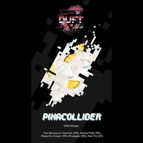 Табак Duft All-In Pinacollider (Олл-Ин Пина Колада) 100г
