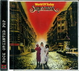 Supermax / World Of Today (RU)(CD)