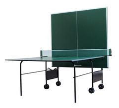 Теннисный стол для помещений № 2