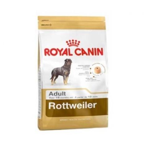 ROYAL CANIN ROTTWEILER ADULT 17 кг