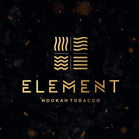 Табак Element Moroz (Вода) 100 г