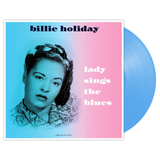 Billie Holiday / Lady Sings The Blues (Coloured Vinyl)(LP)