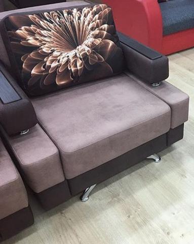 Кресло / кровать КОНКОРД-3