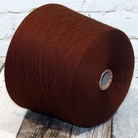 Меринос экстрафайн Amico Soft 1500 коричневый