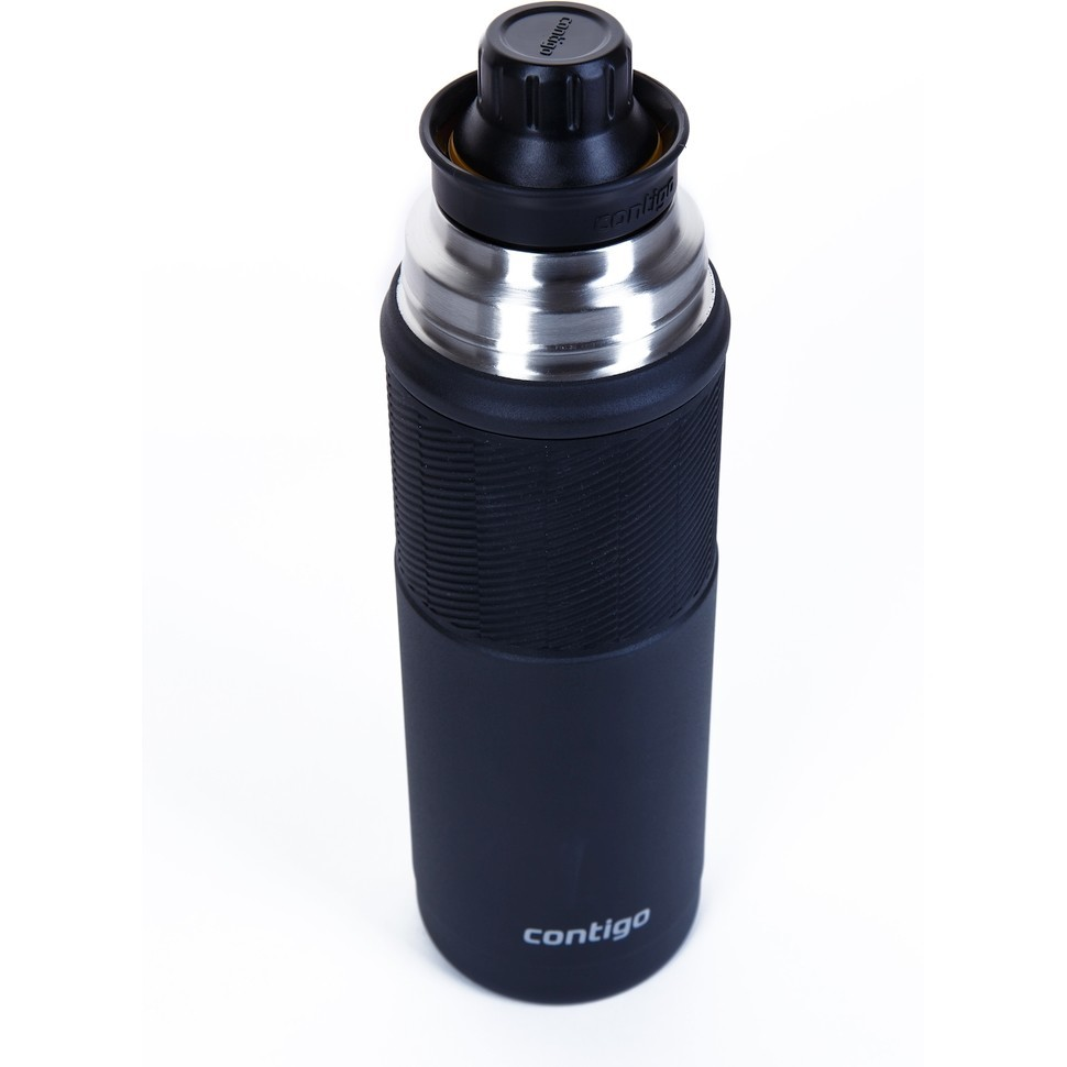 Термос Contigo Thermal Bottle740 мл черный