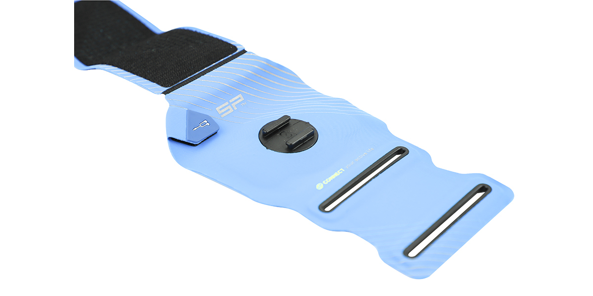Крепление на плечо для смартфона SP Running Band