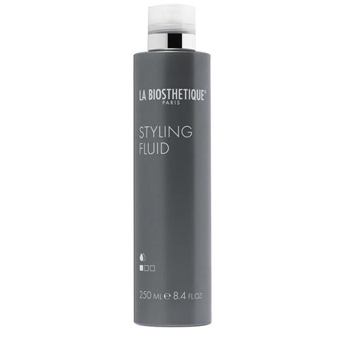 La Biosthetique Styling New: Флюид для укладки волос, нормальной фиксации (Styling Fluid), 250мл