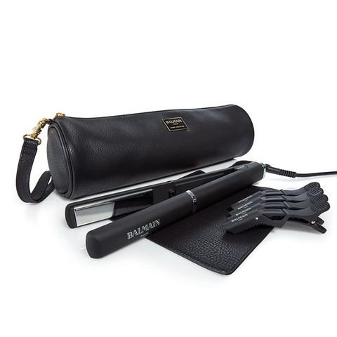 Balmain Hair Straightener Curler
