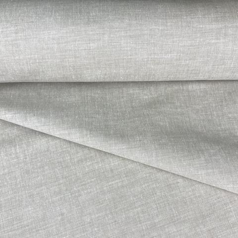 Ткань полулен натуральная. Ширина 220см