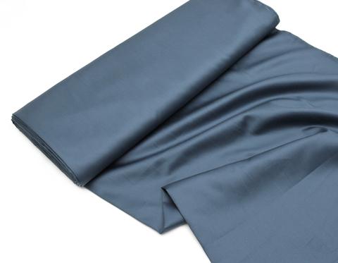 Синий туман(сатин класса люкс,60s),250 см