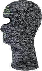 Балаклава тонкая Buff Balaclava Dryflx Light Grey