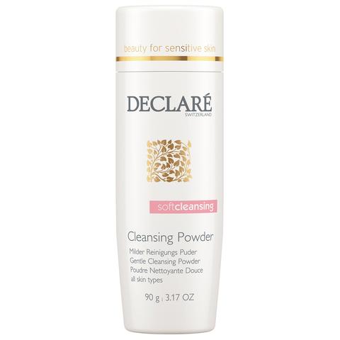 DECLARE | Мягкая очищающая пудра / Gentle Cleansing Powder, (90 гр)