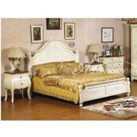 кровать RV10350