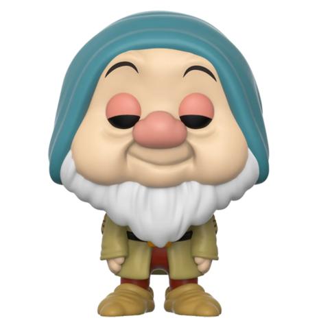 Funko Pop! Disney Snow White - Sleepy