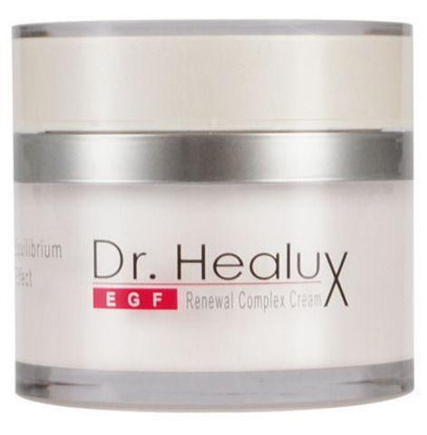 Крем для лица ВОССТАНОВЛЕНИЕ EGF Renewal Complex Cream, 200 мл Dr. Healux