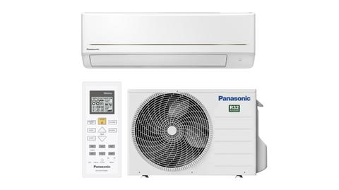 Сплит-система Panasonic CS/CU-PZ50WKD