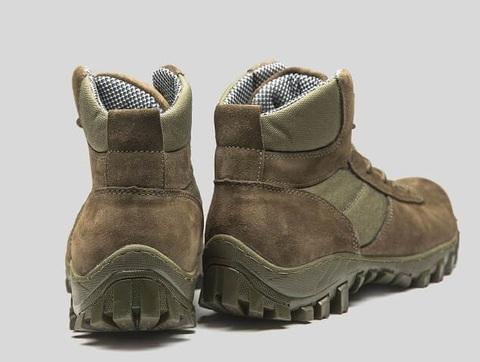 Ботинки Армада Скорпион М-1101 О1