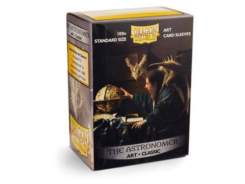 Протекторы Dragon Shield - The Astronomer (100 шт.)