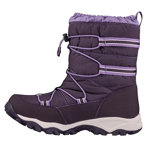 Детские сапоги Viking Tofte GTX Aubergine/Purple