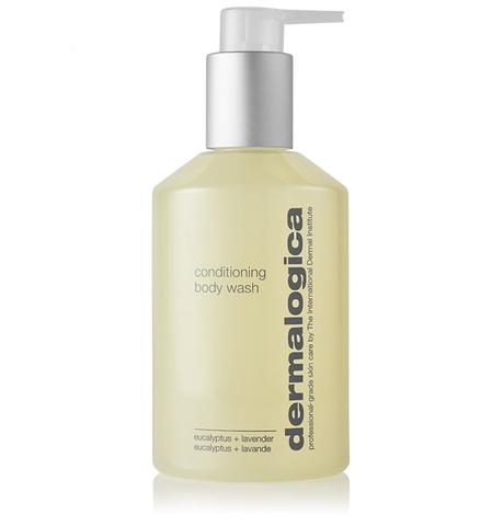 Dermalogica Питательный очиститель для тела Conditioning Body Wash