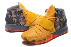 Nike Kyrie 6 Pre-Heat 'Beijing'