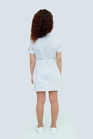 Платье детское + пояс (артикул 1Л2-4)