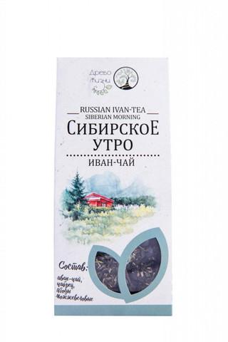 Древо жизни, Иван-чай
