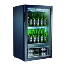 Холодильный шкаф витринного типа GASTRORAG BC98-MS (480х475х850 мм, 0,092 кВт)  0…+10оС