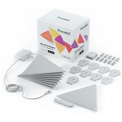 Светильник Nanoleaf Shapes Triangles Starter Kits из 9 независимых панелей