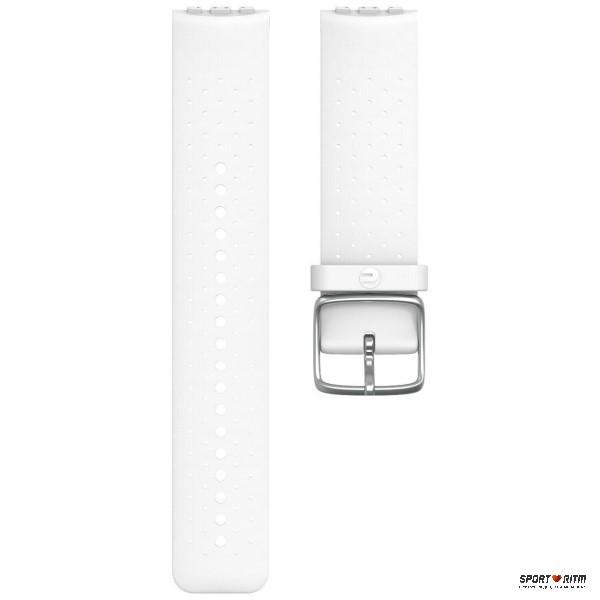 Ремешок для Polar Vantage M White