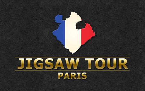 Jigsaw Tour–Paris (для ПК, цифровой ключ)