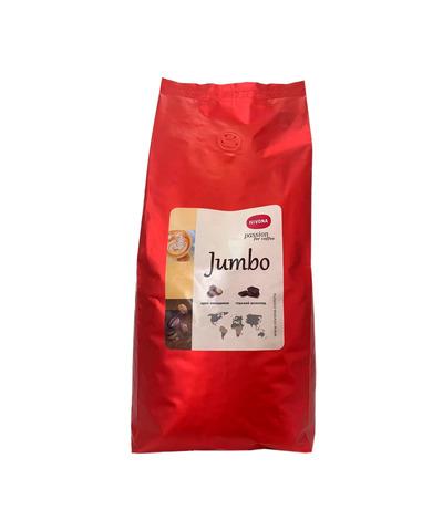 Кофе в зернах Nivona Jumbo, 250 г