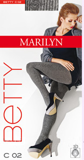 Колготки Marilyn Betty C02