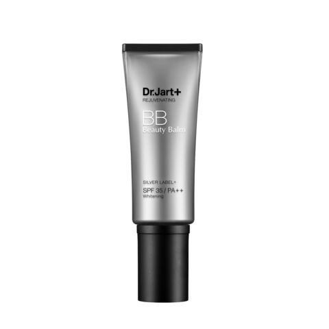 DR.JART+ Rejuvenating Beauty Balm Silver Label+ SPF35/PA++ BB крем омолаживающий с SPF35/PA++ 40 мл
