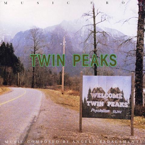 OST - Twin Peaks
