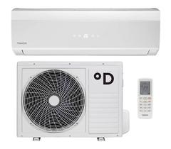 Сплит-система DAICHI DA60AVQS1-W/ DF60AVS1, инвертор.