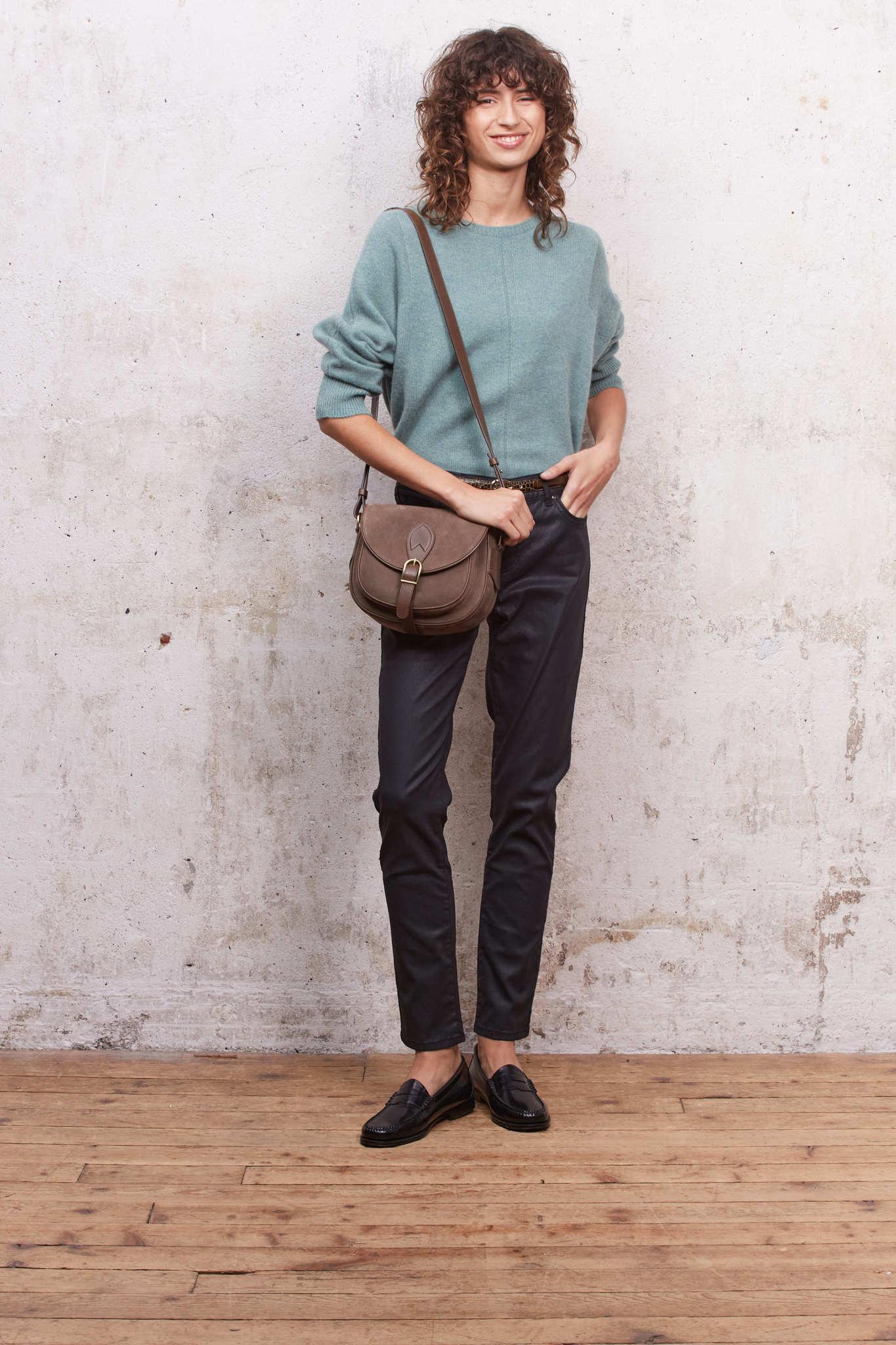 ERIN - Зауженные брюки