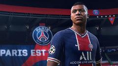 FIFA 21 PS4 | PS5