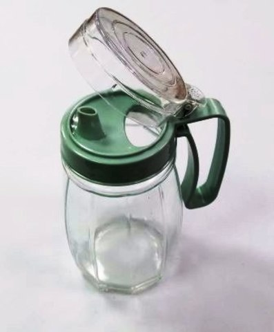 Кувшин стеклянный для масла  8752-1