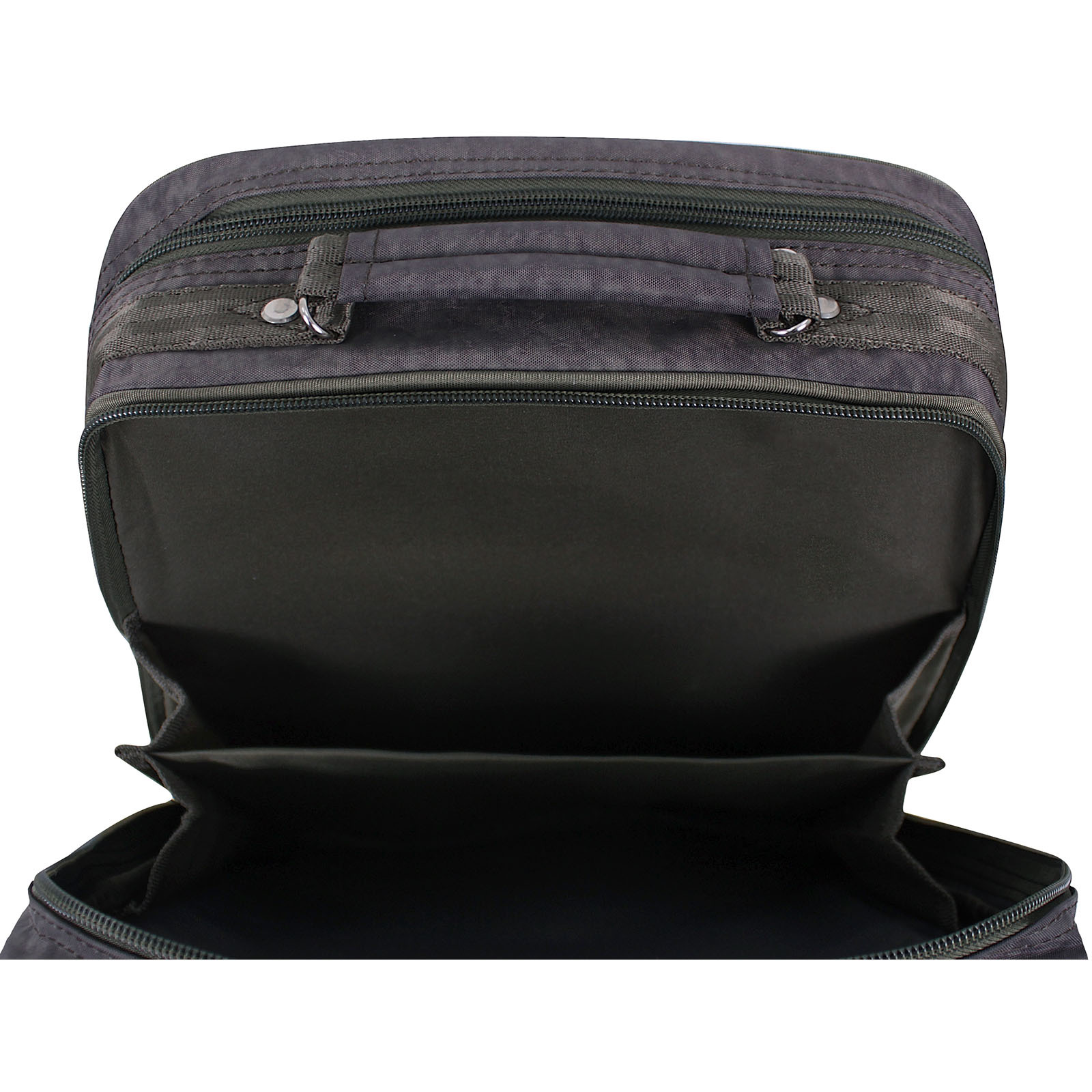 Мужская сумка Bagland Комерсант 11 л. Хаки (0023870) фото 5