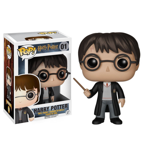 Harry Potter (03) Funko Pop! || Гарри Поттер