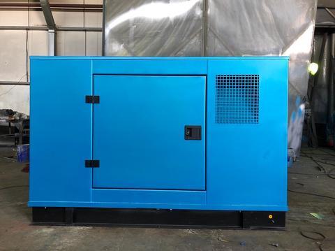 Кожух для дизельного генератора от 51 до 70 кВт